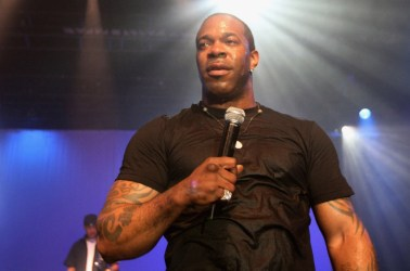 Busta Rhymes Being Sued by Former Driver