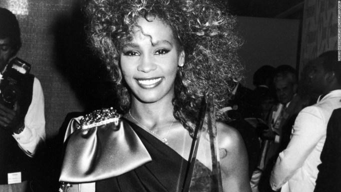 Whitney Houston Hologram On 'The Voice'