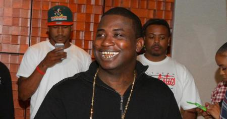 Gucci Mane Released From Prison Early