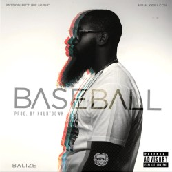 [Single] Balize - Baseball