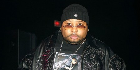 Jazze Pha Files For Bankruptcy