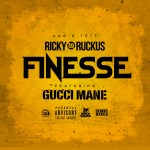 [Single] Ricky Ruckus – Finesse ft Gucci Mane @RickyRuckus @gucci1017