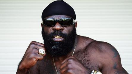 Kimbo Slice Passes Away at 42