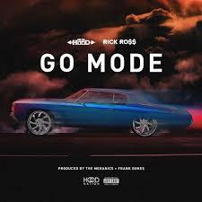 [Single] Ace Hood 'Go Mode' Ft. Rick Ross