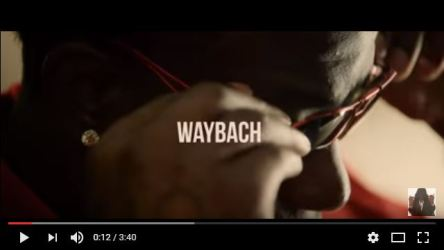 [Video] Gucci Mane 'Waybach'