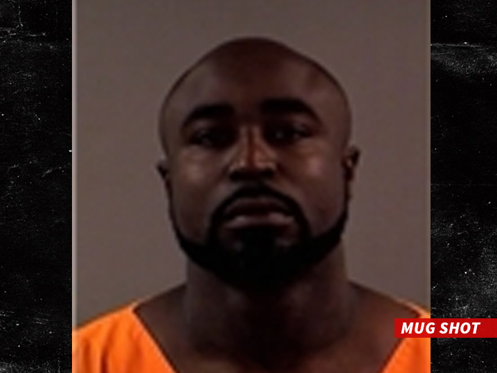 Young Buck Back in Jail