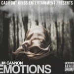 """New Music- Slim Cannon """"Emotions"""" @realslimcannon"""