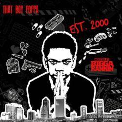 [Mixtape] @ThatBoyPoppa - Est 2000