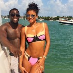 Kevin Hart Getting Married On Monday