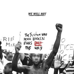 [Single] T.I. We Will Not