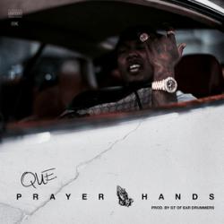 [Single] Que 'Prayer Hands'