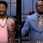 YUNG JOC TAKES MANAGER ON JUDGE FAITH JENKINS