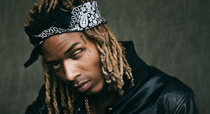 Lawsuit Filed Against Fetty Wap