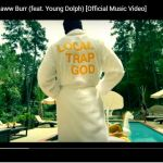 "[VIDEO] GUCCI MANE FT YOUNG DOLPH ""BLING BLAWW BURR"""
