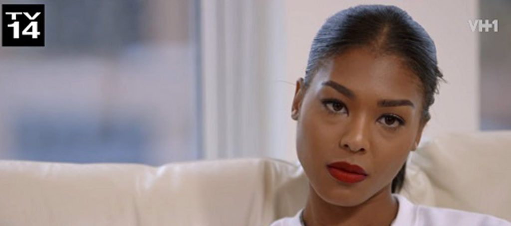 Will Princess Love Leak Moniece's Sex Tape?