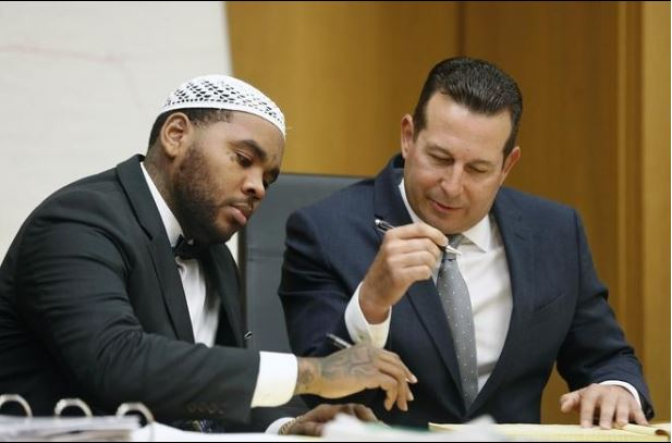 Kevin Gates Sentenced 180 Days in Jail