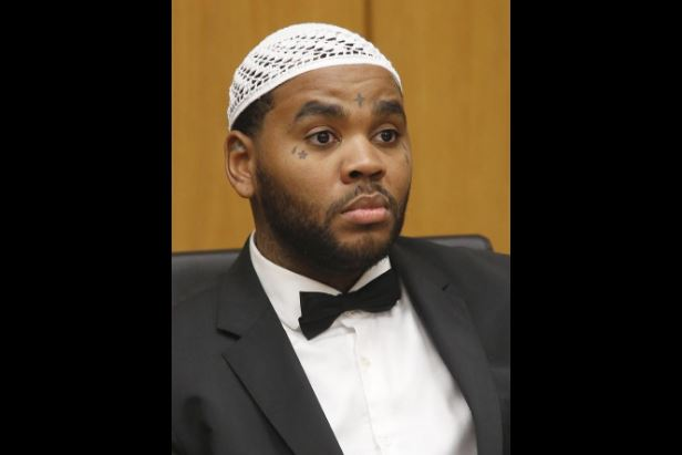 Rapper Kevin Gates Found Guilty