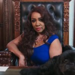 LHHATL STAR WANTED BY COPS