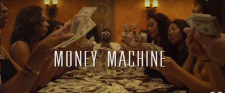 "[Video] Gucci Mane ""Money Machine"" ft. Rick Ross"