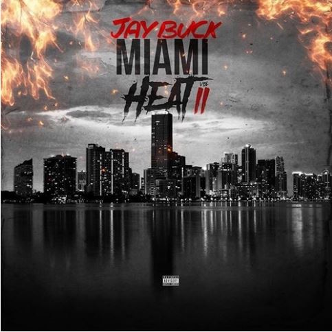 "[Single] Jay Buck ""Eat"""