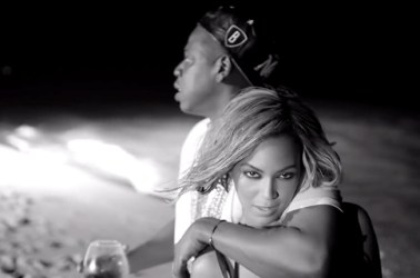 Beyonce Sued for Using Roc-A-Fella Logo