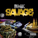 [Video] Bmk Quarterkey & Amaco – Savage @Quarterkey7