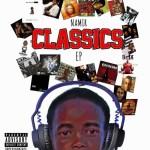 Namir – Classics EP @Namir302