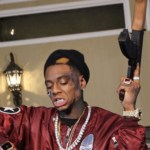 Soulja Boy Charged With Gun Possession