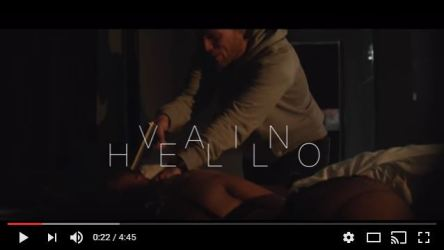 "[Video] @itsvain ""Hello"""