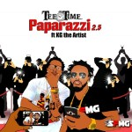 [Video] Tee-Time Ft. @Kgtheartist – Paparazzi 2.5 @tee_time4 #StayFocusedMusicGroup