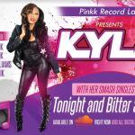 Pinkk Record Label Present: @KylaMusik