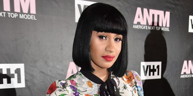 Cardi B Signs Deal With Atlantic Records