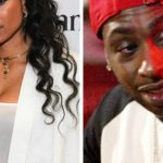 New Couple Alert? Ceasar and Karlie Redd