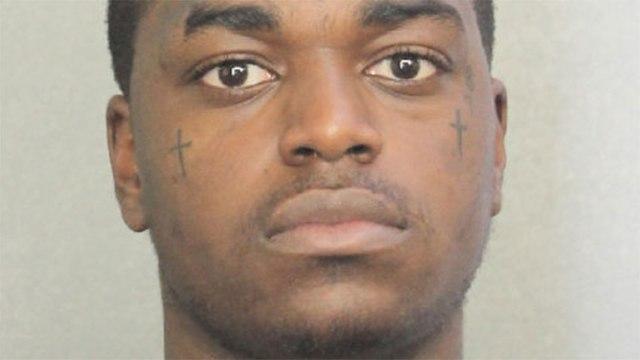Kodak Black Arrested for Violation