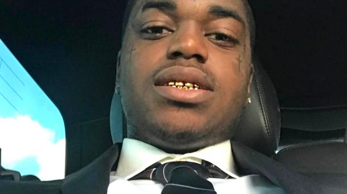 Kodak Black to Remain in Jail