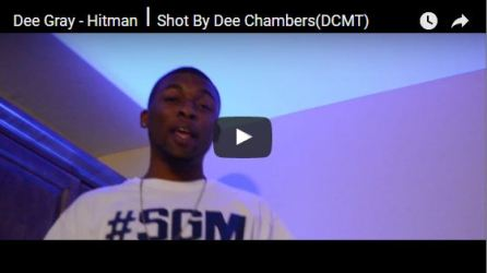 "[Video] @DeeGray_SGM ""Hitman"""