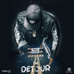 [Mixtape] DJ Luke Nasty -The Detour