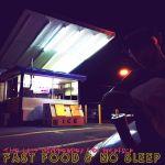 [Video] The Last Wordbender – Fast Food & No Sleep @DjustinMcFly