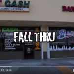 "[Video] @iAmTrappedOut ""Fall Thru"""