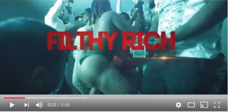 [Video] Filthy Rich - Watuzi