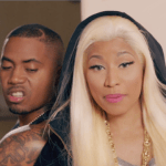 Are Nas & Nicki Minaj Dating??