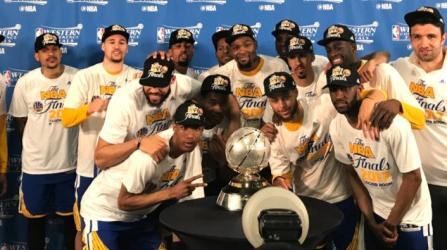 NBA Warriors Unanimously Vote to Skip White House Visit