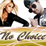"[Single] Bless One ""No Choice"" feat. Tamar Braxton @blessone333 @tamarbraxtonher"
