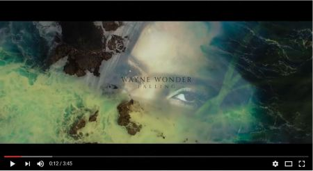 [Video] Wayne Wonder - Falling