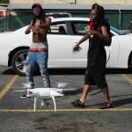 [Video] Trap Dinero ft Luchi Wham – Nothin @TrapDinero