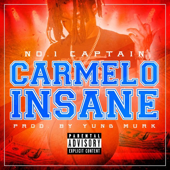 [Single] No.1 Captain - Carmelo Insane