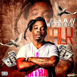 [Mixtape] WHAMMY - Whammy Talk