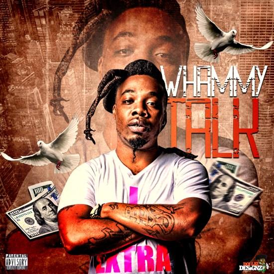[Mixtape] WHAMMY - Whammy Talk