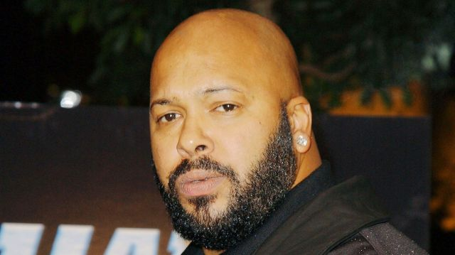 Suge Knight Indicted For Making Death Threats