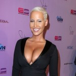 Amber Rose Wants A Breast Reduction
